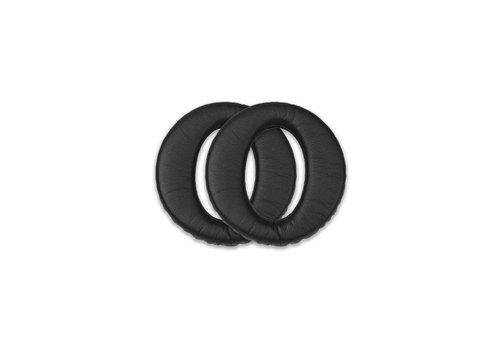 Jabra Earcushion Leatherette for Jabra Evolve 80 (2)