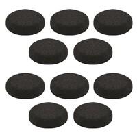 Earcushion Foam for Jabra Evolve 20/30/40/65 (10)
