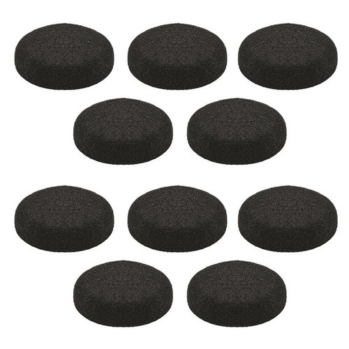 Jabra Earcushion Foam for Jabra Evolve 20/30/40/65 (10)