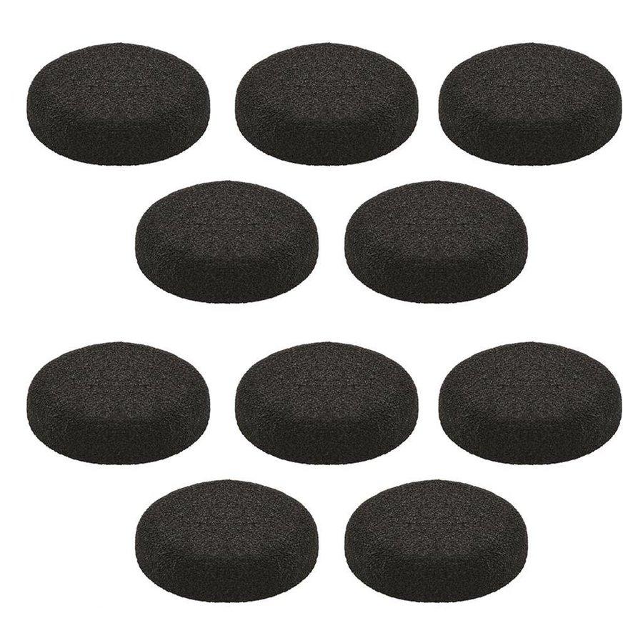 Earcushion Foam for Evolve 20/30/40/65 (10)