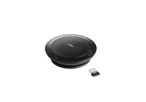 Jabra Speak 510+ UC Speakerphone