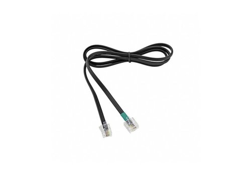 EPOS | Sennheiser RJ45-RJ11 audio cable