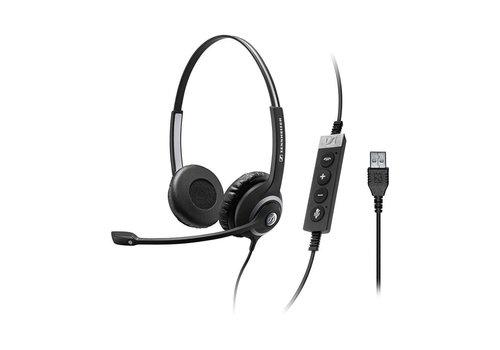 EPOS | Sennheiser SC 260 USB CTRL II