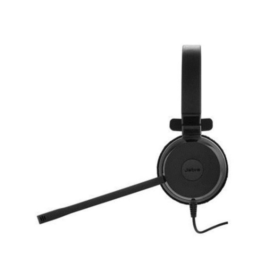 Evolve 20 MS Mono Microsoft Lync Headset