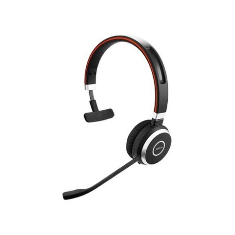 Evolve 65 UC Mono Bluetooth Headset