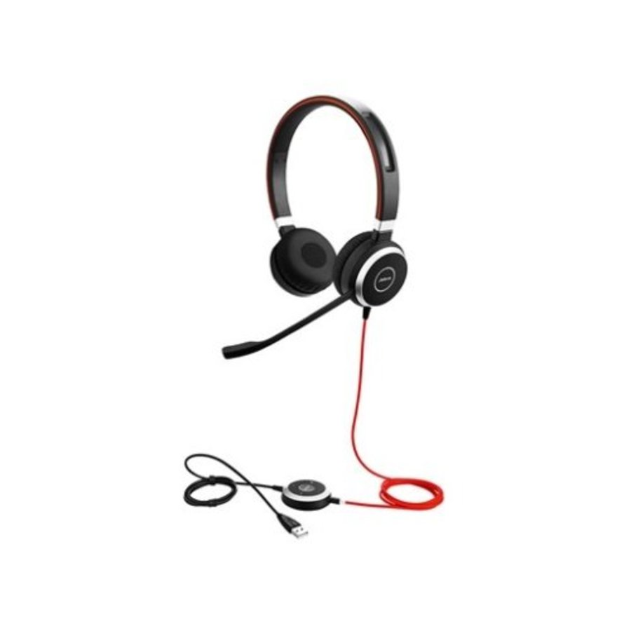 Evolve 40 UC (USB) Stereo voor PC & mobiel