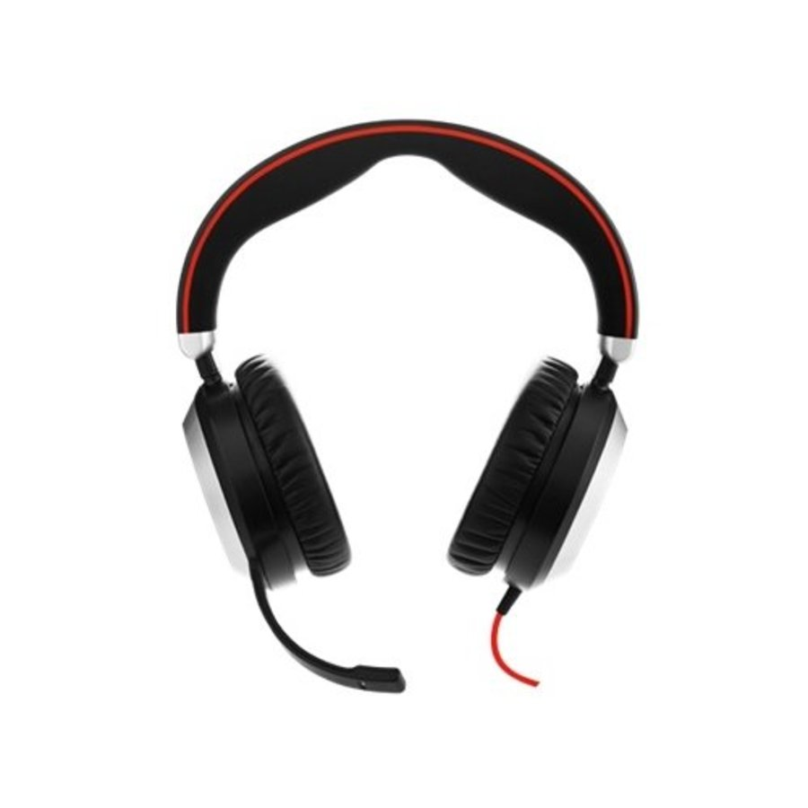 Evolve 80 UC Stereo Headset