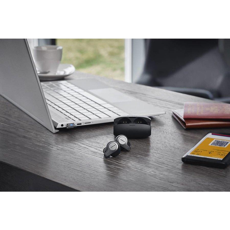 Evolve 65T MS voor PC (SfB) en Mobiel