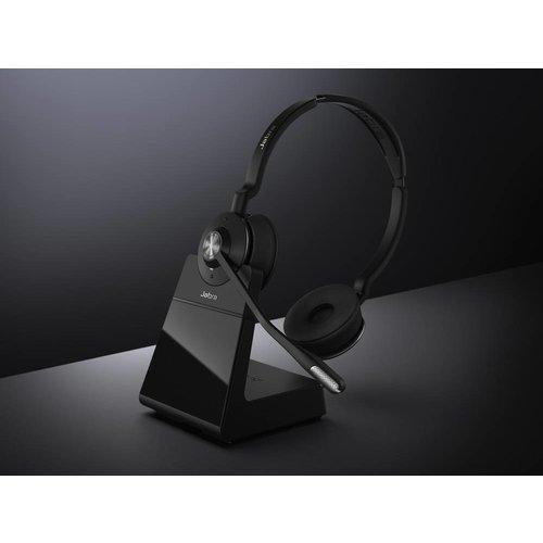Jabra Engage 75 Stereo voor Bureautelefoon, PC en Mobiel