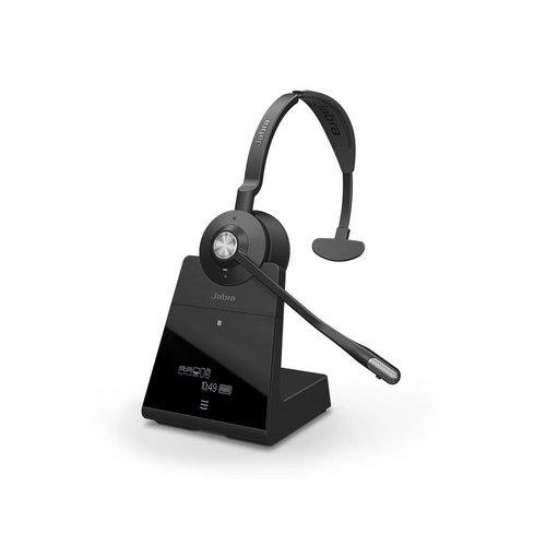 Jabra Engage 75 Mono voor Bureautelefoon, PC en Mobiel