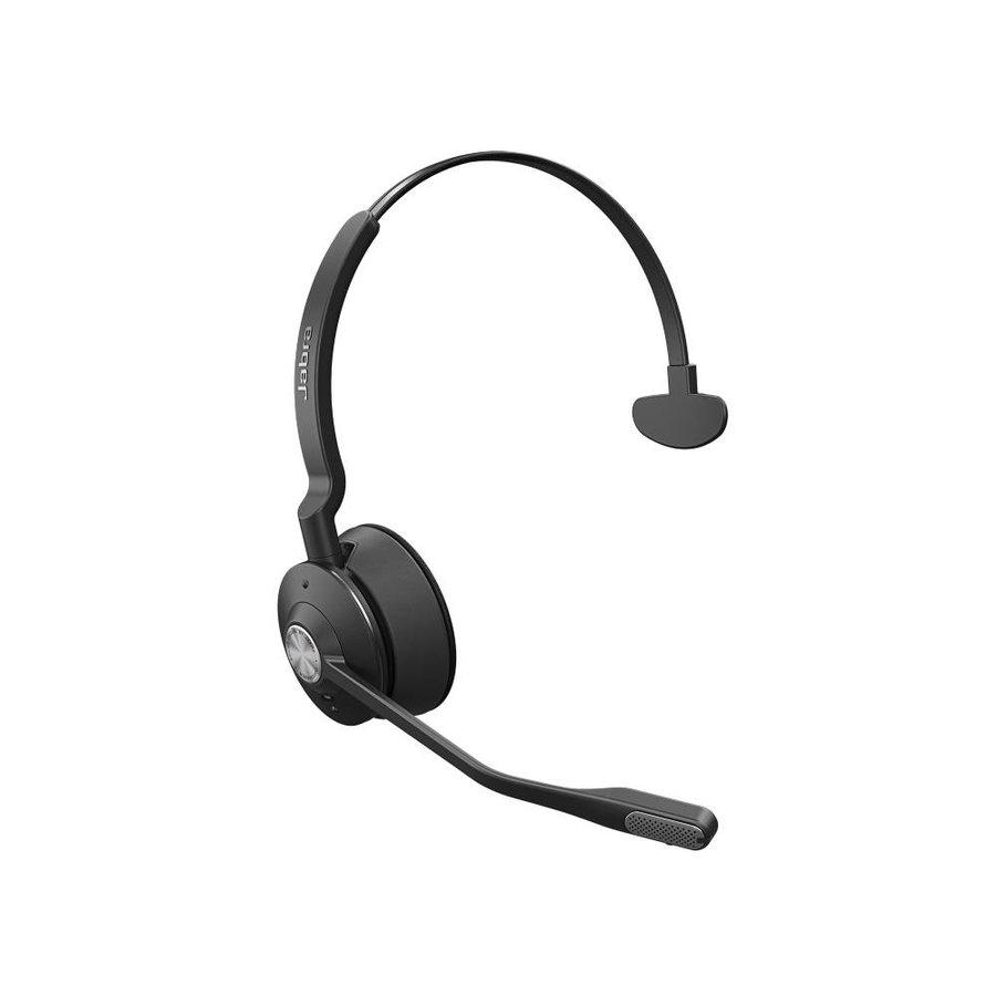 Engage 65 Mono voor telefoon en PC (Microsoft SfB en Teams)