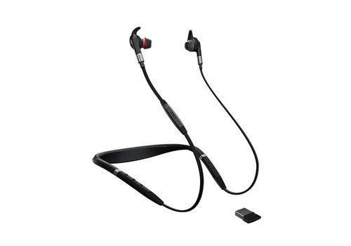 Jabra Evolve 75e UC voor gebruik met PC en Mobiel
