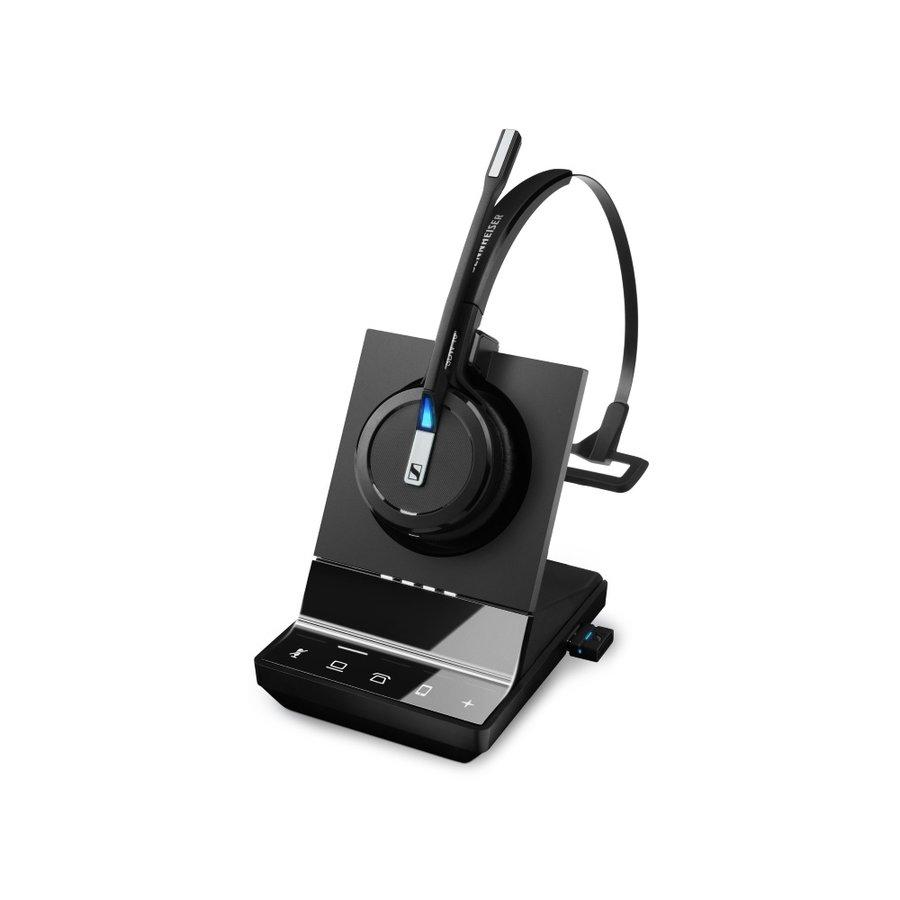 Impact SDW 5016 3-IN-1  voor Bureautelefoon, PC & Mobiel