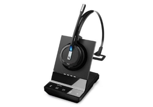 EPOS | Sennheiser IMPACT SDW 5015 3-in-1 (PC - Deskphone)