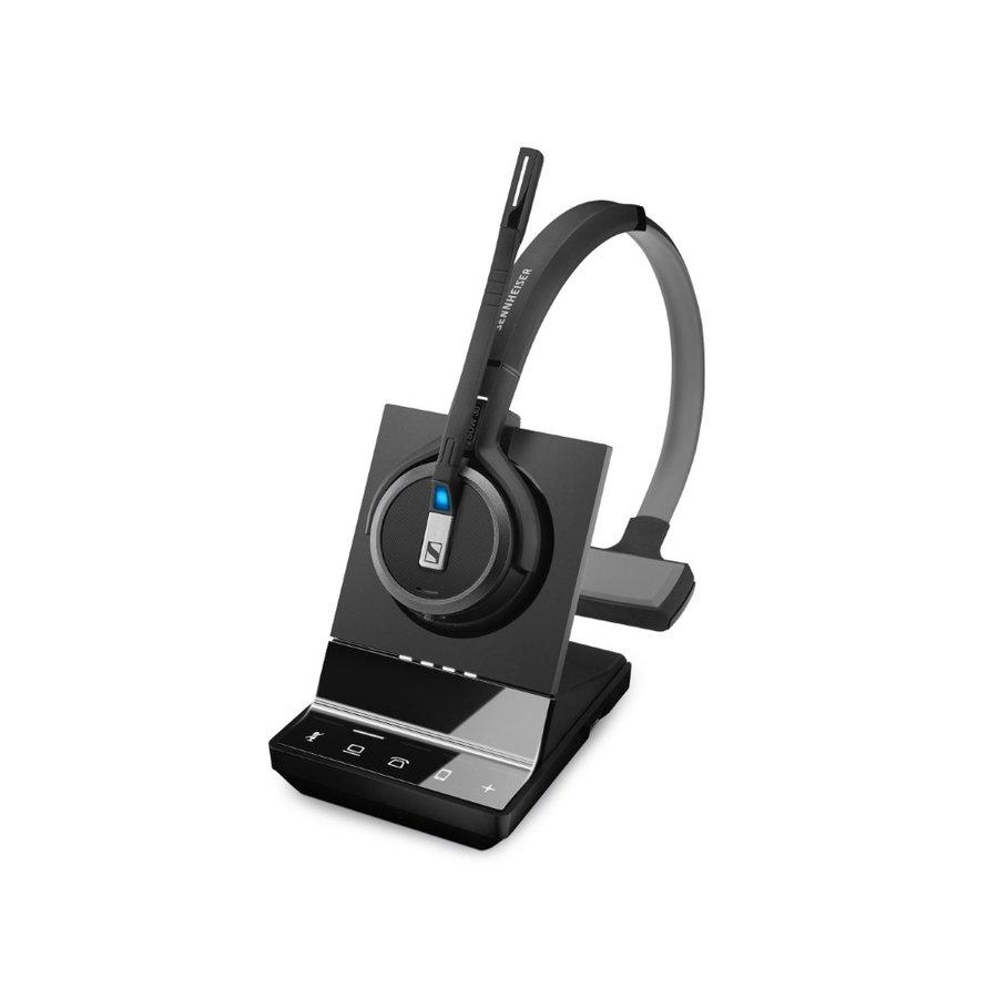 Impact SDW 5036 Mono voor Bureautelefoon, PC & Mobiel