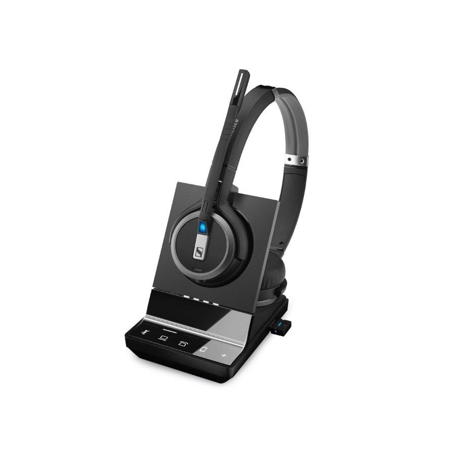 Impact SDW 5066 Duo voor Bureautelefoon, PC & Mobiel