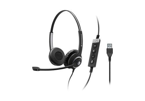 EPOS | Sennheiser SC 260 USB MS II (Microsoft SfB en Teams)
