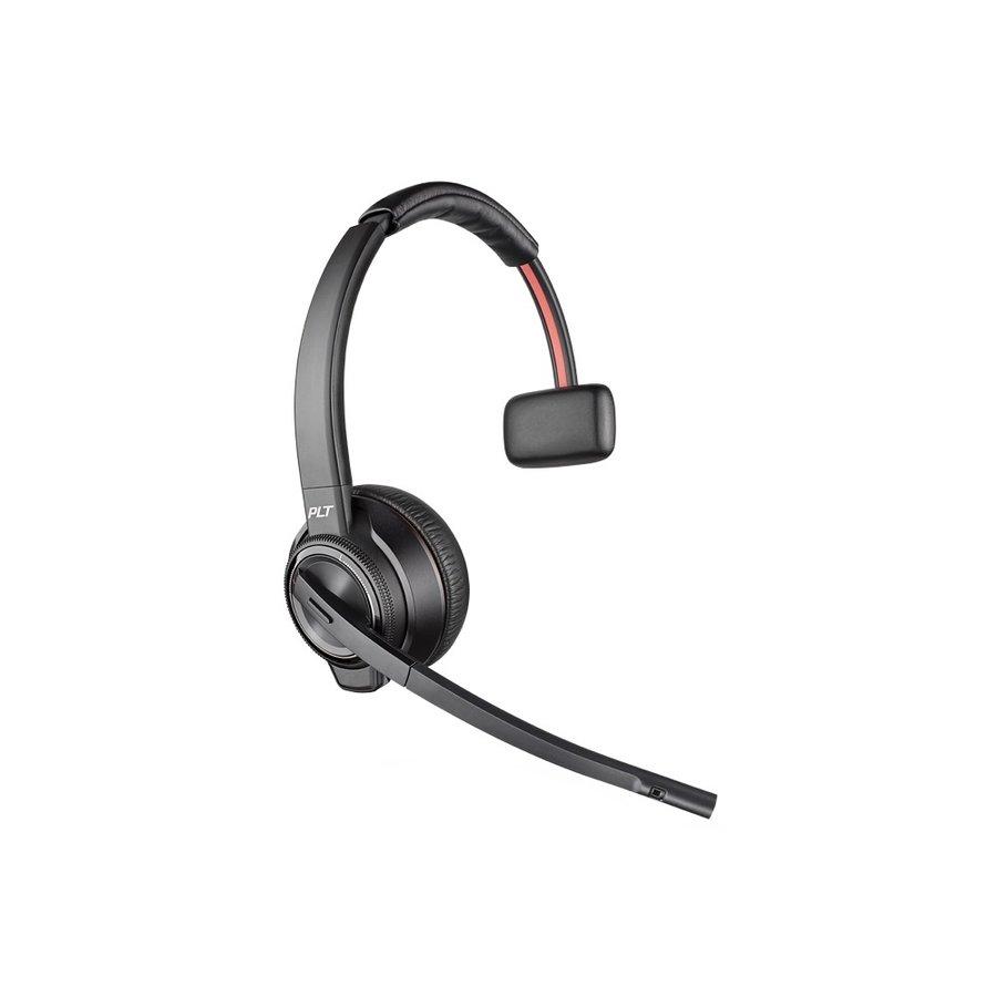 Savi 8210-M draadloze mono headset