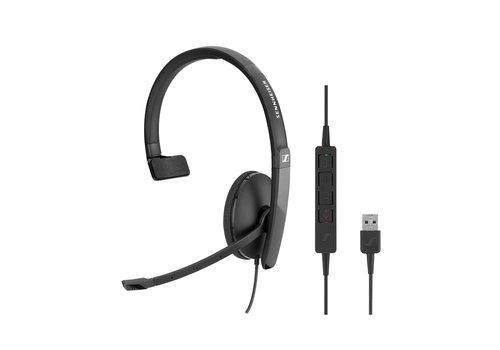 Sennheiser SC 130 Mono Headset