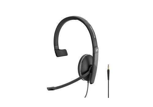 EPOS | Sennheiser SC 135 Mono Headset met 3.5mm jack