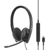 Sennheiser SC 165 Duo Headset