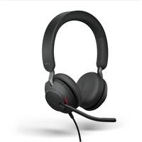 Evolve2 40 USB-C MS Stereo