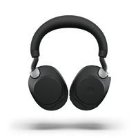 Evolve2 85 MS USB-C Stereo Stand (Black)