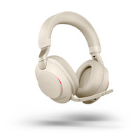 Evolve2 85 MS USB-A Stereo Stand (Beige)