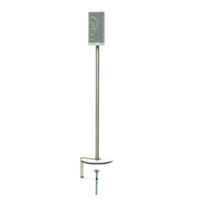 Noise Guide Set measurement unit table stand