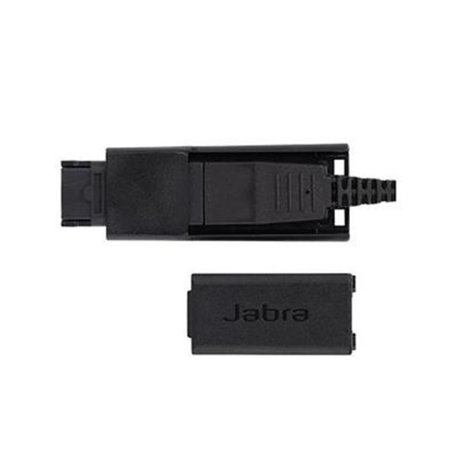 QD Converter Lock (10)