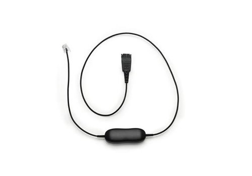 Jabra Jabra GN1221 Smartcord with acoustic protection