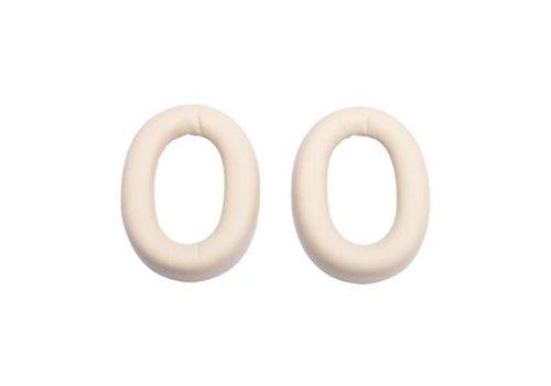 Jabra Jabra Evolve2 85 Ear Cushion, Beige, 1 pair