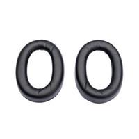Evolve2 85 Ear Cushion Black, 1 pair
