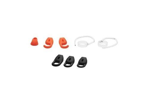 Jabra Eargel (6) + earhook (2) for Jabra STEALTH