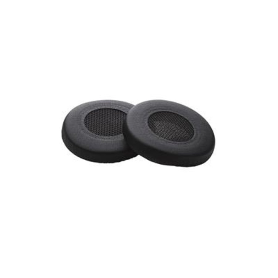 Earcushion Leatherette for Pro Black (2)