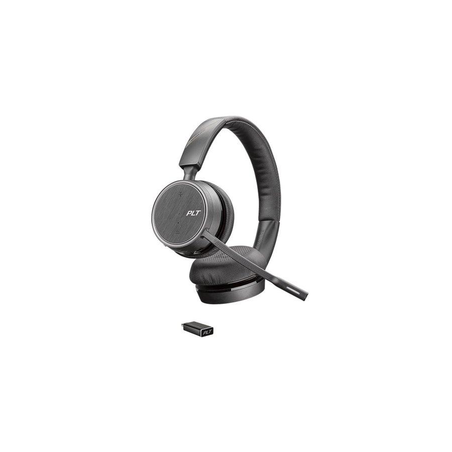 Voyager 4220 UC (USB-C)