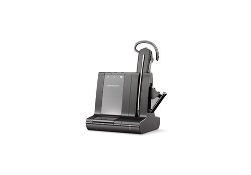 Plantronics Savi 8245 convertible headset