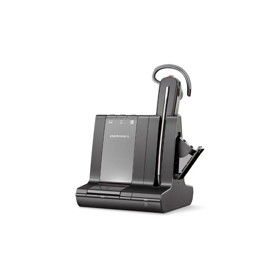 Savi 8245 convertible headset