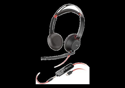 Poly Blackwire 5220, C5220 USB-C