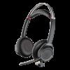 Plantronics Voyager Focus UC stereo (B825) zonder bureaulader