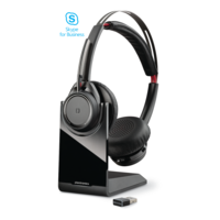 Voyager Focus UC stereo (B825-M)