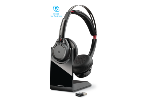 Plantronics Voyager Focus UC stereo (B825-M)