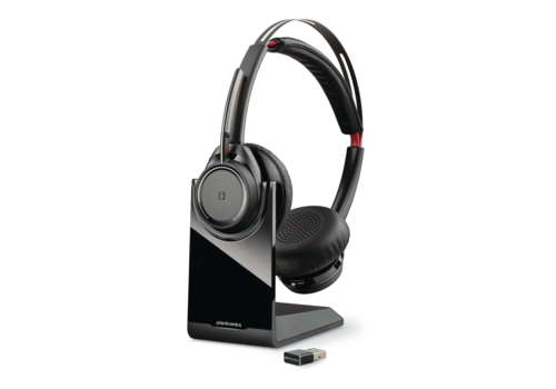 Plantronics Voyager Focus UC stereo (B825)