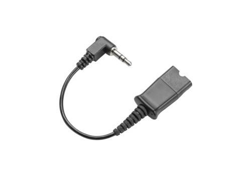Plantronics QD - 3.5mm jack