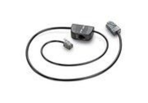 Plantronics telefoon interface kabel