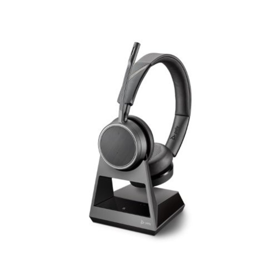 Voyager 4220 Office duo (USB-C)