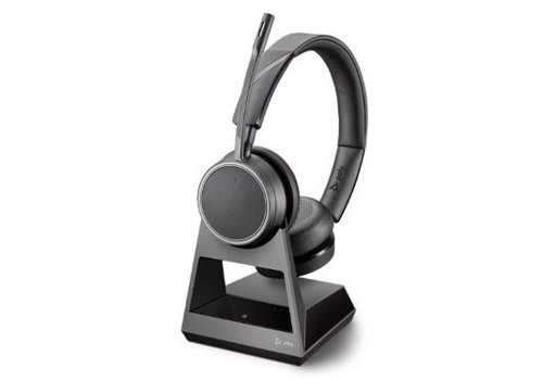 Poly Voyager 4220 Office duo (USB-A)