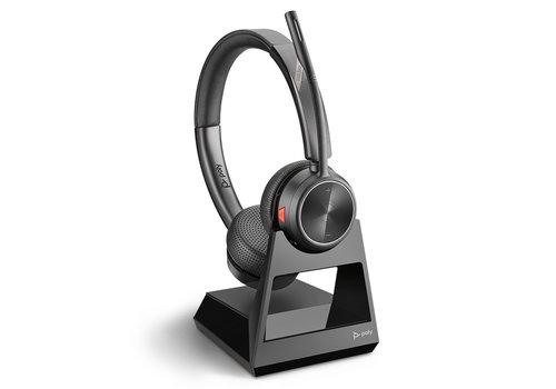Plantronics Savi 7220 stereo headset