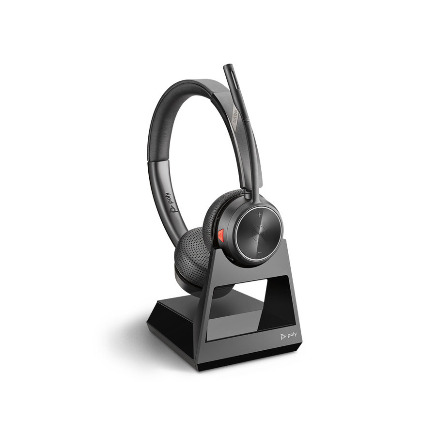 Savi 7220 stereo headset