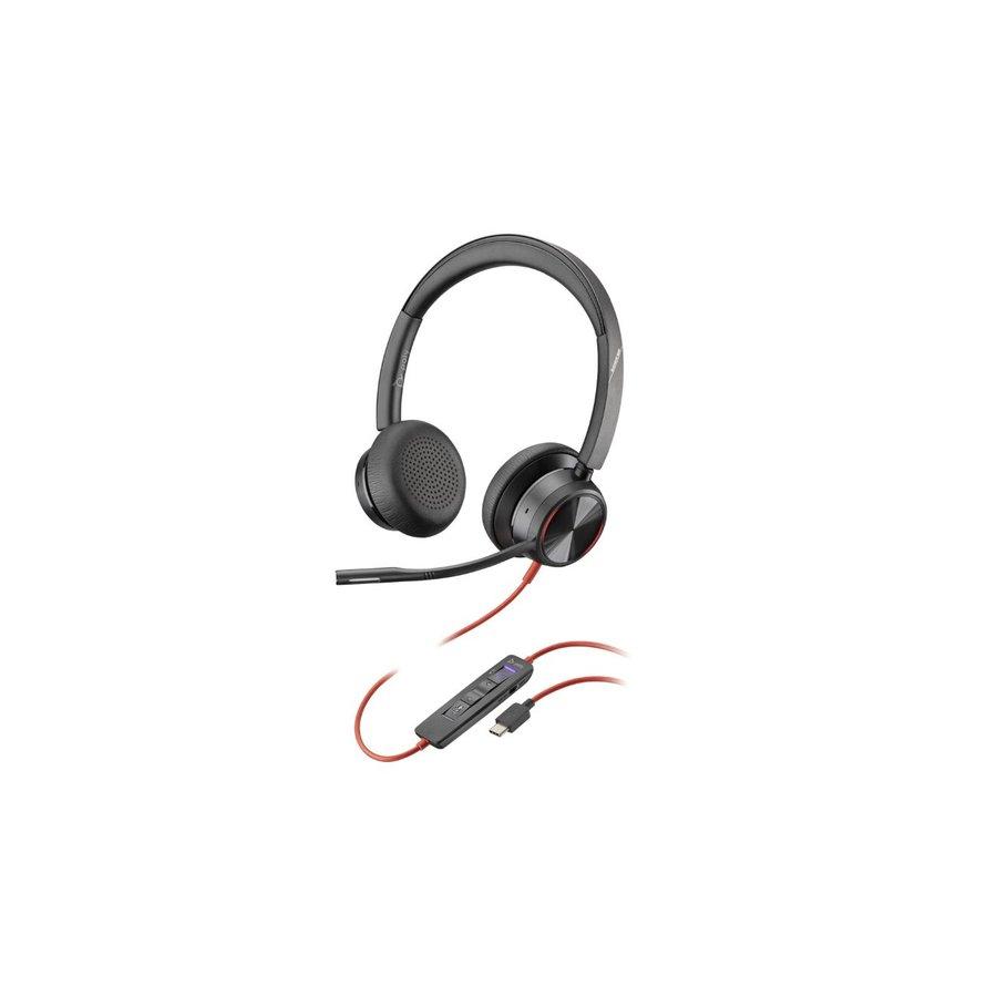Blackwire 8225-M (USB-C)